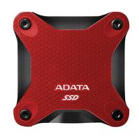 ADATA SD600Q - Rouge