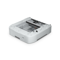 Epson Bac papier 500 f. Tiroir à papier - Blanc