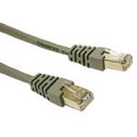 C2G 7m Cat5e Patch Cable Câble de réseau - Gris