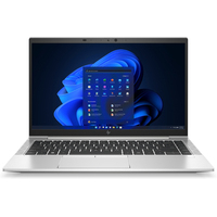 HP EliteBook 840 G8 Portable - Argent