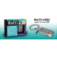 Hauppauge WINTV - USB2 Tv-tuners