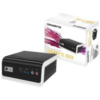 Gigabyte Celeron J4105 2.5 GHz, 1x SO-DIMM DDR4, LAN, Wi-Fi, Realtek ALC891, HDMI 1.4b, 2x USB 3.0, VGA, PCIe, .....