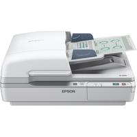 Epson WorkForce DS-7500 Scanner - Wit