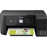 Epson EcoTank ET-2721 Multifonction - Noir