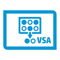 Hewlett Packard Enterprise StoreOnce VSA 4TB LTU Software licentie