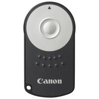 Canon RC-6 - Zwart, Zilver