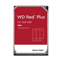 Western Digital WD Red Plus Interne harde schijf