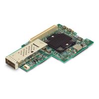 Broadcom M125P Carte de réseaux - Vert,Gris