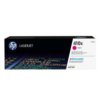HP 410XLaserJet magenta grande capacité authentique Toner