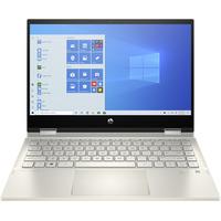 HP Pavilion x360 14-dw0651nd Laptop - Goud
