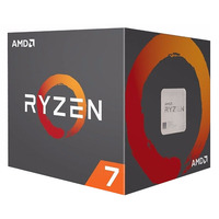 AMD 7 1700x Processor