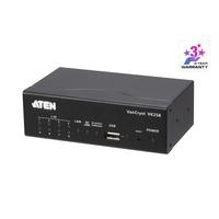 ATEN Boîtier d'extension E/S numérique 8 canaux Module numérique et analogique I/O - Noir