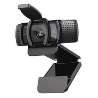 Logitech C920s Webcam - Noir