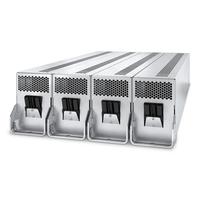 APC Easy UPS 3S High Capacity Battery String UPS batterij - Roestvrijstaal