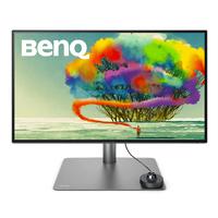 Benq PD2725U Monitor - Zwart