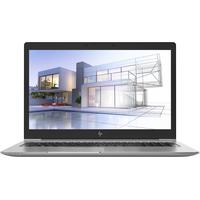 HP ZBook 15u G5 Portable - Gris