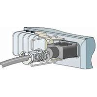 Cisco Power Retention Clip Kabelklem - Roestvrijstaal