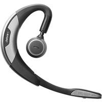 Jabra MOTION UC Headset - Zwart, Zilver