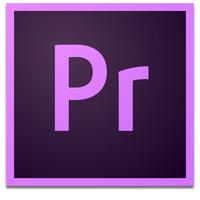 Adobe Premiere Pro CC Licence de logiciel