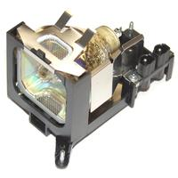 EIKI 160W, UHP for LC-SD15 Projectielamp