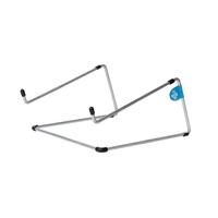 R-Go Tools R-Go Steel Office Laptopstandaard, zilver Laptop steun