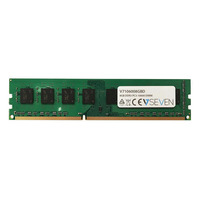 V7 8GB DDR3 PC3-10600 - 1333mhz RAM-geheugen - Groen