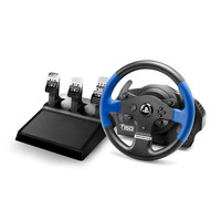 Thrustmaster T150 PRO ForceFeedback Game controller - Zwart, Blauw