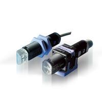 Datalogic S51-PR-5-F00-PK = Receiver plastic radial pnp l/d input - M12 Capteurs photoélectriques
