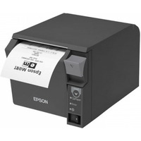 Epson TM-T70II (024B0) POS/mobiele printer - Grijs