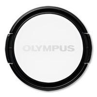 Olympus LC-37PR Capuchon d'objectifs - Noir, Blanc