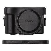 Sony LCJ-HN Cameratas - Zwart
