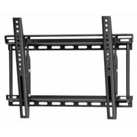 Ergotron Neo-Flex Tilting Wall Mount, VHD Montagehaak - Zwart