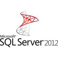 Microsoft SQL Server Enterprise Core Edition 2012, OLP-NL, Qlfd, SNGL Database-software