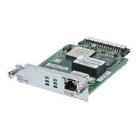 Cisco 1 Port Channelized T1/E1 & ISDN PRI High Speed WAN Interface Card Appareil d'accès RNIS