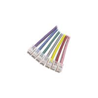 APC 5 UTP 568B patch cable, Grey Netwerkkabel - Grijs