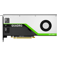 HP NVIDIA Quadro RTX 4000 8GB (3)DP+USBc Carte graphique