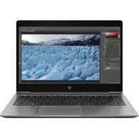 HP ZBook 14u G6 i7 16Go RAM 1000Go SSD Portable - Argent