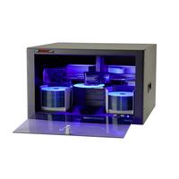 DTM Print DP-4202 XRP Disk-uitgever - Zwart