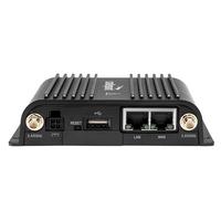 Cradlepoint IBR900 Router - Zwart