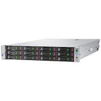 Hewlett Packard Enterprise Intel Xeon E5-2620 v4 (8 core, 2.1 GHz, 20MB, 85W), 16GB DDR4, 1Gb .....