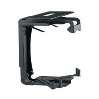 Middle Atlantic Products Articulating Under-Desk CPU Mount Support CPU
