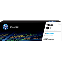HP Originele 203A zwarte LaserJet tonercartridge Toner