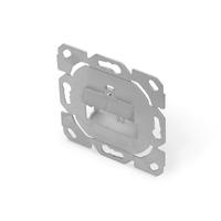 Digitus Face Plate w/o central plate, w/o frame, design compatible - Métallique