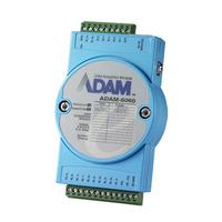 Advantech ADAM-6060-D Digitale & analoge I/O module