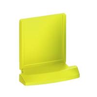 Schneider Electric Actassi 19-C Patch Panel RJ45 shutter Yellow pack of 24pcs Patch panel accessoire .....