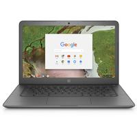 HP Chromebook 14 G5 Celeron 4GB RAM 32GB eMMC Laptop - Bronze