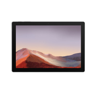 Microsoft Surface Pro 7 i7 16GB RAM 512GB SSD Tablet - Zwart