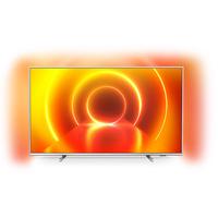 "Philips 58"", 3840 x 2160, RMS 20 W, 3x HDMI, 2x USB, CI+, RJ-45, 802.11n, VESA 300 x 200 mm, 1301.7 x 79.9 x ....."