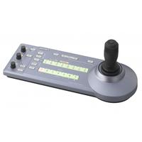 Sony RM-IP10 Télécommande - Gris