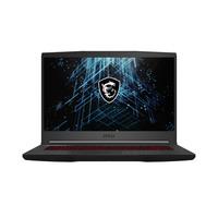 MSI Gaming GF65 10UE-010BE Thin Laptop - Zwart